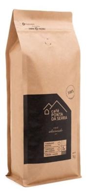 Café Ponta da Serra Suave - Grãos 1Kg
