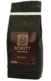 Café Schott Especial Grãos 500g