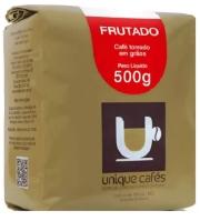 Café Unique Frutado - Grãos 500g