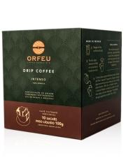 Café Orfeu Intenseo - Drip 10 sachês