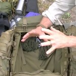 What I Carry In My Pack In The Wilderness