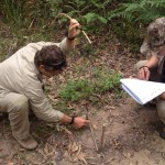 Survival Trapping & Hunting Course Photos