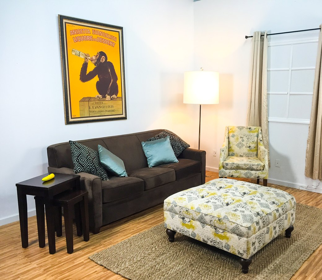 Pimp Out Your Bushwick Apartment With Furnishare, A New ...
