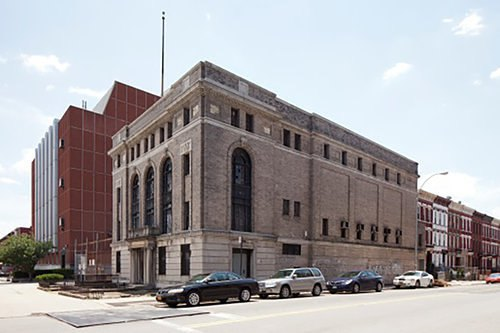 13 Things You (Probably) Didn't Know About Ridgewood Masonic
