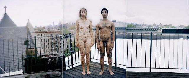 nudepeople