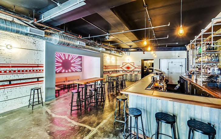 New Hybrid Venue Our Wicked Lady Works On A Wicked