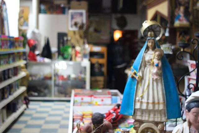 Love, Sex & Magic: What to Buy in a Bushwick Botanica to Get