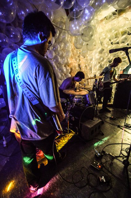 Bushwick Daily S Top 10 New Bands Of Cmj Bushwick Daily