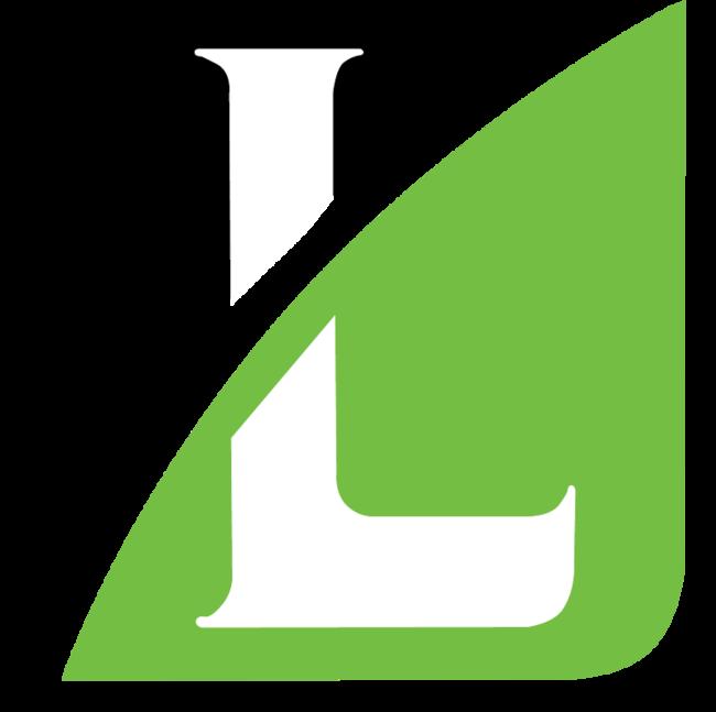 L Only Logo