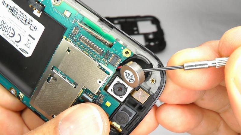 Mobilephone-repairing