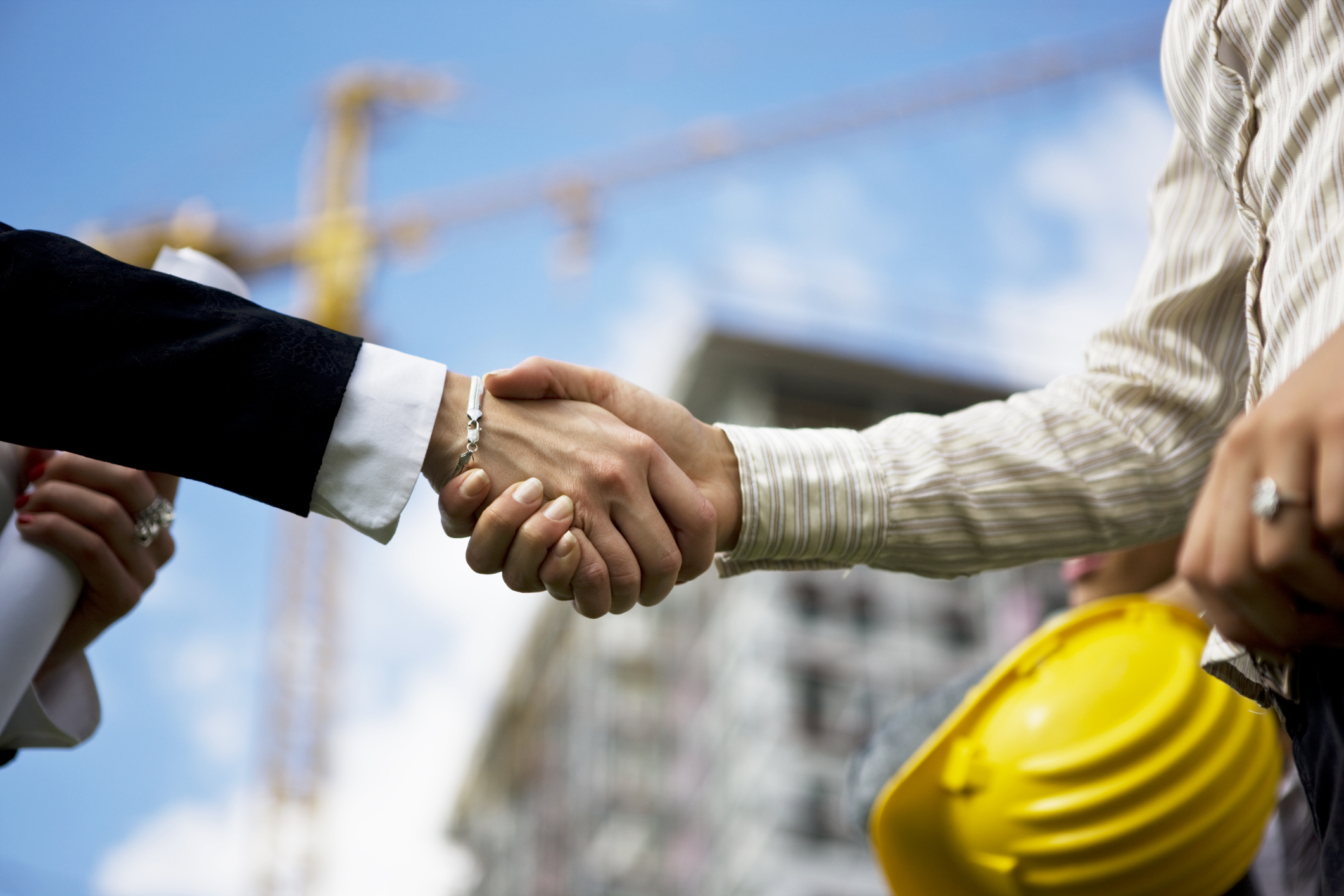 General Contractor - 70% Commercial