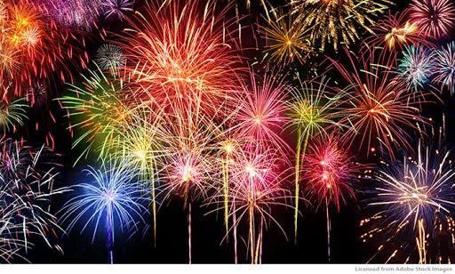 Fireworks Distribution
