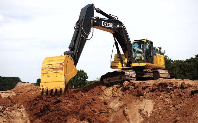 Site Preparation Company