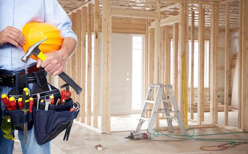 Award-Winning Home Builder