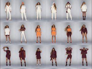 Los fans de Beyoncé la critican porque su marca de ropa con Adidas no viene en tallas grandes