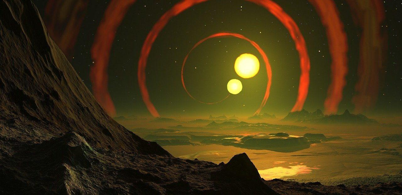 Pasante Planeta NASA