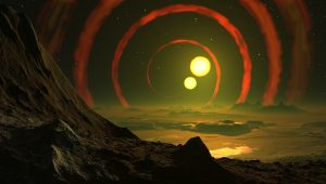 Pasante de la NASA descubre un nuevo planeta, ¡durante su tercer día de trabajo!