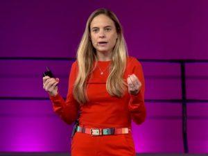 3 consejos de la exdirectora de Google para que las emprendedoras mexicanas triunfen en sus negocios