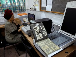 Reconocimiento facial podría ayudar a descubrir la historia de los sobrevivientes del Holocausto