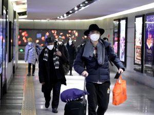 ¿Cómo hacer frente al virus de China? Ve la película «The Flu» y descarga esta app apocalíptica como lo están haciendo los chinos