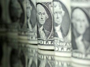 La aparición de la 'Cruz de la Muerte' hace pensar a analistas que el dólar se debilitará