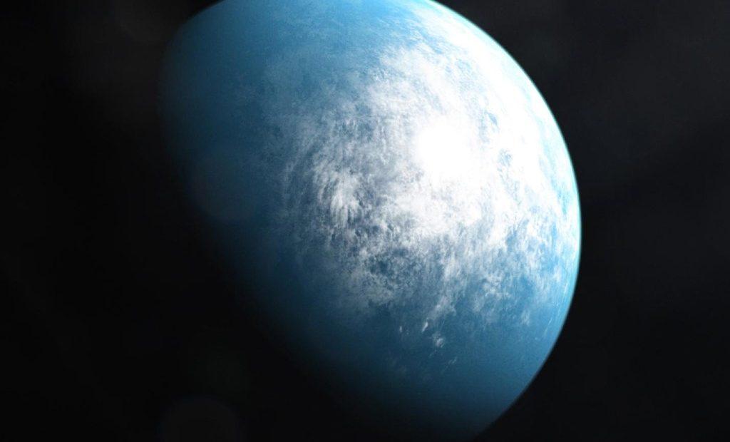 Nuevo exoplaneta.