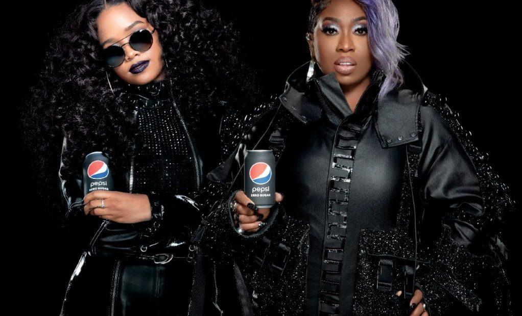 Comercial Pepsi