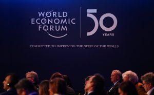 No todo es glamour en Davos. Esta es la realidad de cómo es asistir al exclusivo Foro Económico Mundial