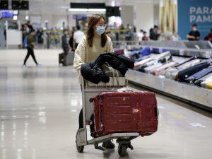 ¿Déjà vu? La industria aérea teme revivir los daños financieros causados por un virus, de nuevo originado en China