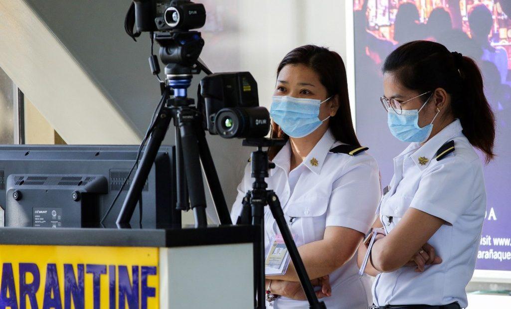 virus China economía pandemia ébola SARS