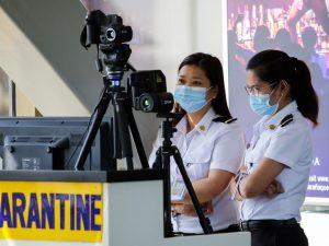 El virus de Wuhan frente al SARS y el ébola, qué tanto dañará a la economía del planeta