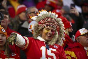 Los Kansas City Chiefs obtuvieron su controversial nombre de un alcalde apodado 'Chief', quién insistió en que el equipo se llamara como él