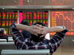 El mortal virus de Wuhan puede dar un golpe al crecimiento de China
