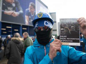 La Policía de Londres usará reconocimiento facial en las calles para encontrar criminales