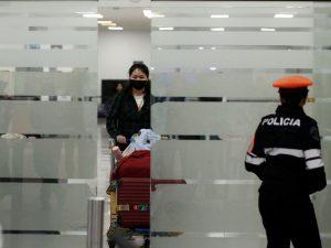 El coronavirus es un riesgo para la economía debido a la dependencia mundial con China, dicen analistas