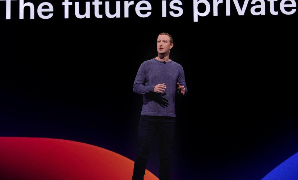 Facebook herramienta vida real