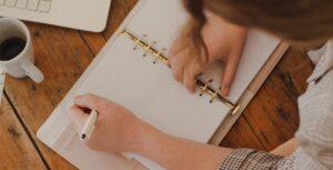 Tu lunes será más fácil de iniciar con esta lista de objetivos