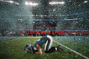 Por el Super Bowl LIV, empleados se reportarán enfermos el lunes