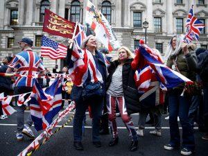 El Brexit finalmente es un hecho, pero ahora viene lo difícil