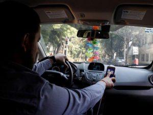 Si Uber suspendió tu cuenta puedes haber estado en contacto con sospechoso de portar coronavirus