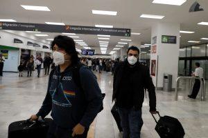Salud investiga si hay contagios por sospechoso de portar coronavirus en México