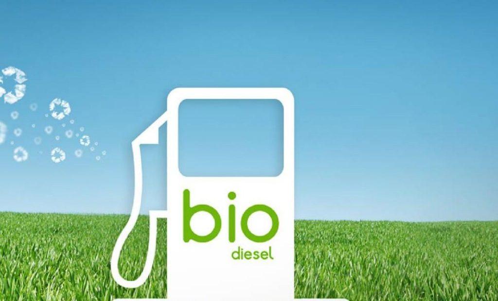 Biodiésel México
