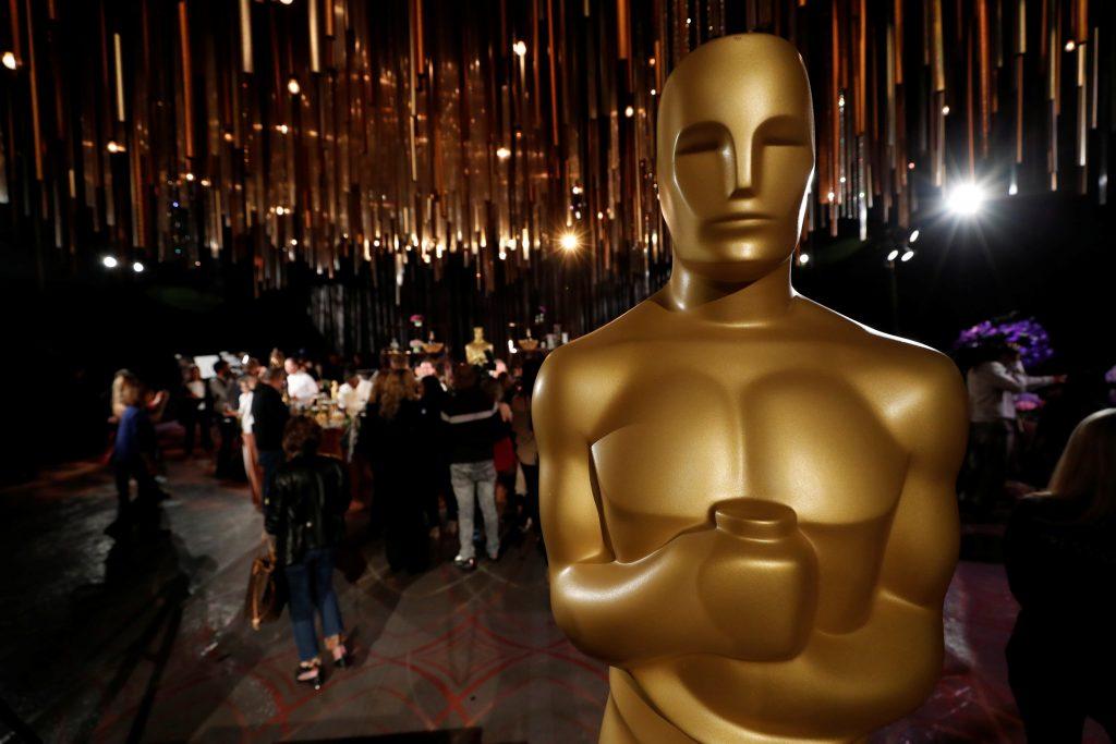 Premios Oscar películas streaming