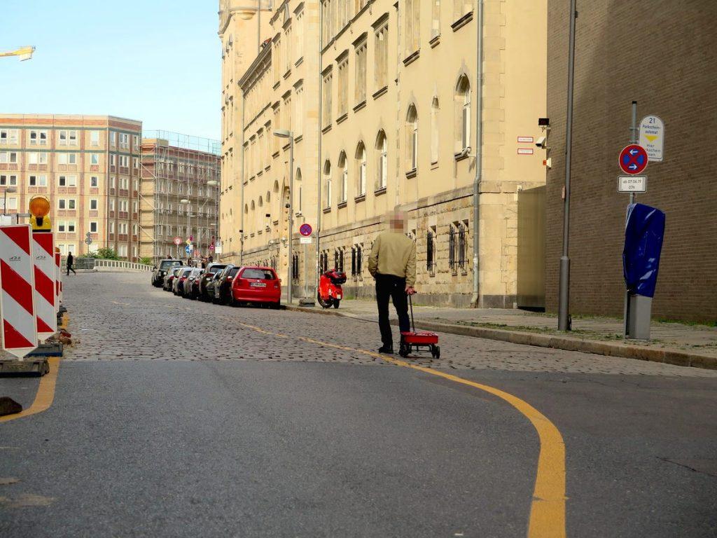 Google Maps carrito