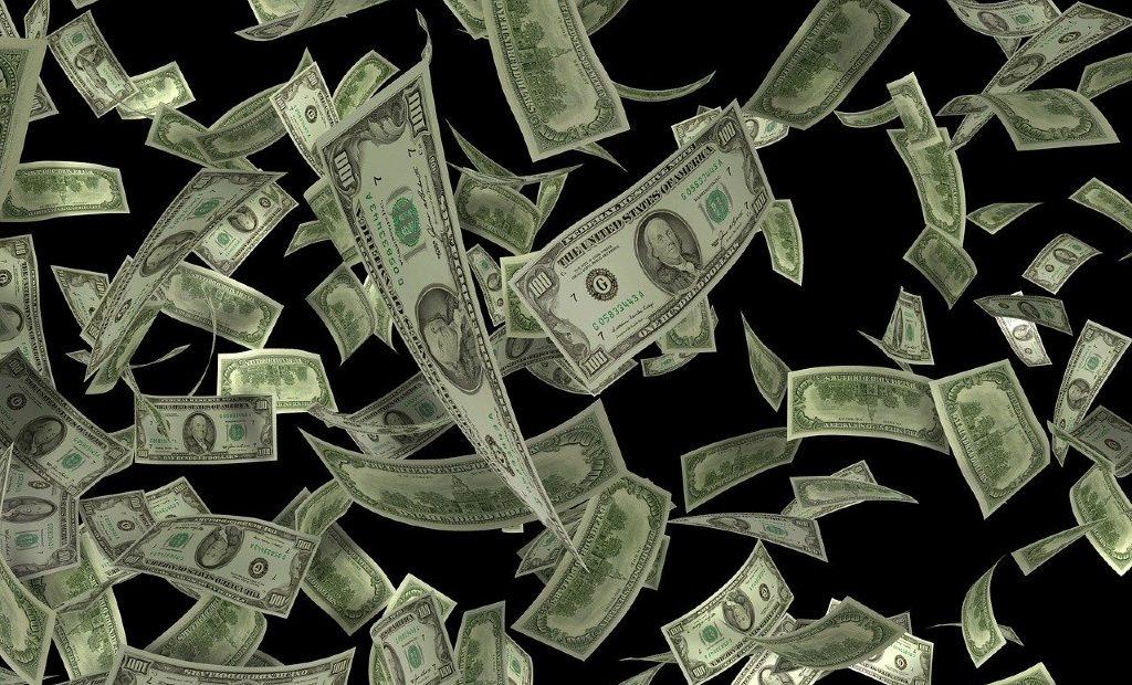 Remesas Dólares Récord