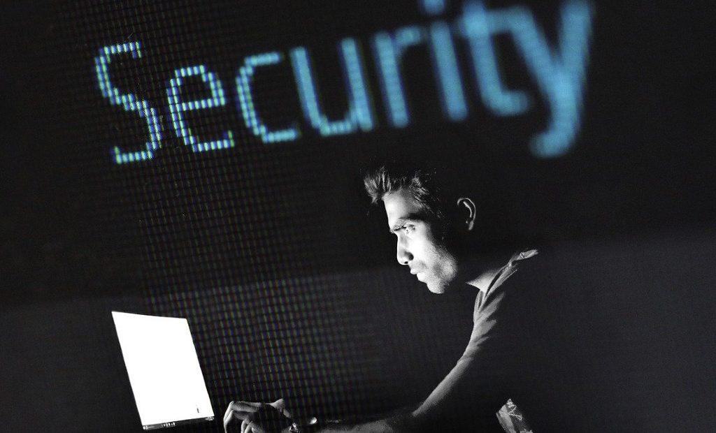 Delitos cibernéticos