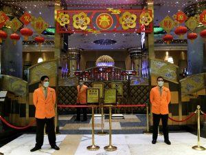 Todas las cadenas de comida y tiendas de ropa en China que cerraron sus puertas por el coronavirus