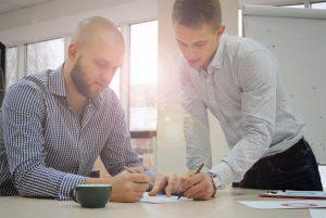 5 formas en que las empresas pueden manejar los conflictos en el trabajo
