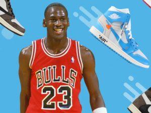 Michael Jordan no quería firmar con Nike porque no le gustaban los tenis de la marca