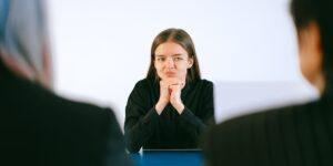 20 de las preguntas más raras que pueden hacerte en una entrevista de trabajo